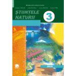 STIINTE ALE NATURII - clasa a III-a Manual