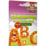 Comunicare in limba romana - partea I - CLASA PREGATITOARE 6-7 ani