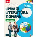 LIMBA SI LITERATURA ROMANA STANDARD 2014. CLASA A VIII-A