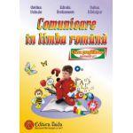 Comunicare in limba romana - Clasa pregatitoare semestrul I