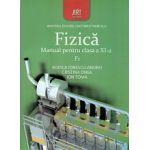 Fizica  F1 - Manual clasa a XI-a