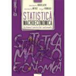 Statistică macroeconomică. Sistemul conturilor naționale