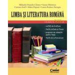 LIMBA ŞI LITERATURA ROMÂNĂ CLASA A XII-A