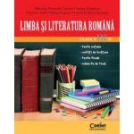 LIMBA ŞI LITERATURA ROMÂNĂ CLASA A IX-A