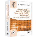 Răspunderea pentru daune în raporturile de muncă. Teorie și jurisprudență - Alexandru Țiclea