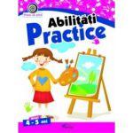 Abilitati practice, nivel 4-5 ani