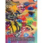 Atlas de Oftalmologie Veterinară