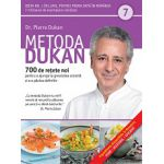 Metoda Dukan vol. 7 - 700 de rețete noi pentru a ajunge la greutatea corectă și a o păstra definitiv