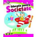 Educatie pentru societate, nivel 5-6 ani