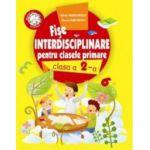 Fise interdisciplinare pentru clasele primare, clasa a II-a