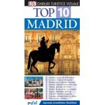 Top 10. Madrid - Ghid turistic vizual