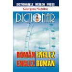 Dictionar roman-englez, englez-roman