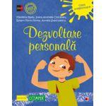 DEZVOLTARE PERSONALA - CLASA PREGATITOARE