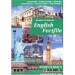 ENGLISH FACTFILE WORKBOOK - Caiet  Clasa a-VI-a