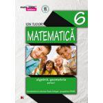 Mate 2014 - 2015 Initiere MATEMATICA - ALGEBRA, GEOMETRIE. CLASA A VI-A - PARTEA I