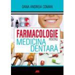 FARMACOLOGIE PENTRU MEDICINA DENTARĂ