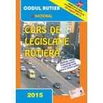 Curs de legislaţie rutieră 2015
