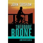 Theodore Boone: Amenintarea