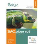 Bacalaureat 2015 Biologie clasele IX-X - Teste