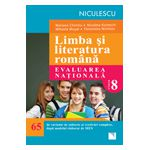 Limba şi literatura română - Evaluarea naţională - 65 de variante de subiecte şi rezolvări complete, dupa noul model elaborat de MEN  (Cheroiu)