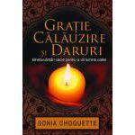 Graţie, călăuzire şi daruri Binecuvântări sacre pentru a vă lumina calea