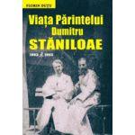 Viata parintelui Dumitru Staniloae