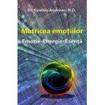 Matricea emoţiilor emoţie - energie - esenţă