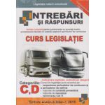 Intrebari si raspunsuri 2015 categoriile categoriile C, D, E - Radulescu
