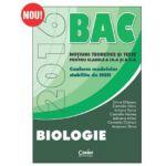 BACALAUREAT 2016 BIOLOGIE. Notiuni teoretice si teste pentru clasele a IX-a si a X-a