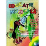 Educatie muzicala. Manual pentru clasa a V-a