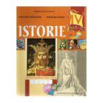Istorie, manual pentru clasa a 4-a - Balutoiu, Radu