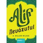 Alif Nevăzutul - Câștigător World Fantasy Award 2013