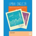 Limba engleza - caiet de lucru pentru clasa a V-a