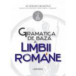 Gramatica de Baza a Limbii Romane, editia a II-a