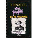 Jurnalul unui pusti - Vol. 10, Ca pe vremuri...