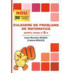 Culegere de probleme de matematica pentru clasa a V-a - Puisor