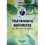Tratamente naturiste din farmacia Domnului - Valeriu Popa