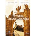 Istoria Transilvaniei