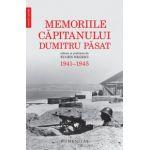 Memoriile capitanului Dumitru Pasat (1941–1945)