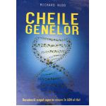 Cheile genelor - ediţie cartonată decodează scopul superior ascuns în ADN-ul tău!