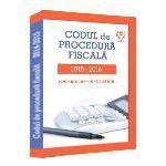 Codul de Procedura Fiscala 2015-2016 - cod - norme - instructiuni