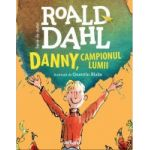 Danny, campionul lumii (Roald Dahl) Format mare