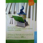 Limba si literatura romana pentru Clasa a VII-a, Semestrul I - Metoda stiu-descopar-aplic 2016