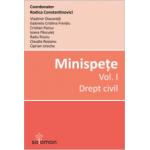 Minispețe. Vol. I. Drept civil