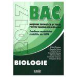 Bacalaureat 2017 Biologie - Clasele 9-10