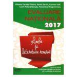 EVALUARE NATIONALA 2017 - Limba si Literatura Romana