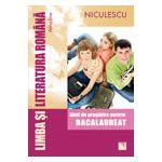 Bacalaureat 2017 Limba şi literatura română - Ghid de pregătire - Alina Ene