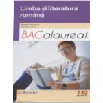Bacalaureat 2017 Limba si literatura romana -140 de teste - Mihaela Georgescu