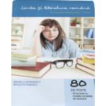 Evaluare Nationala 2017 Limba si literatura romana - 80 de teste, 20 de teste cu modele complete de rezolvare - Mihaela Georgescu