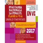 EVALUAREA NATIONALA 2017 LA FINALUL CLASEI A VI-A - LIMBA SI COMUNICARE